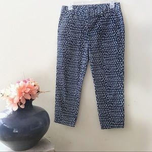 Tommy Hilfiger crop pants size 2